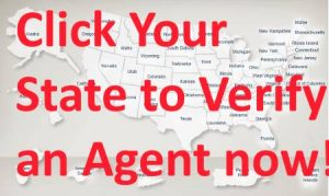 Verify an Insurance Agent License